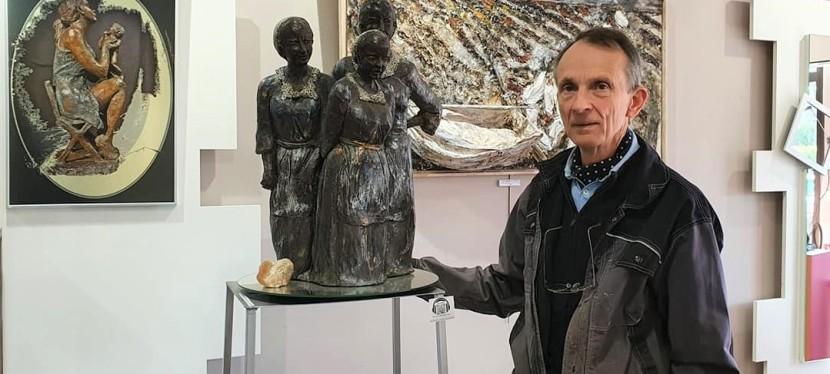 Thierry Le Youdec, Sculpteur philosophe, de l'âme et de lanature